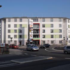 Allemagne Limburg - Système de ventilation modulée Aereco - Référence